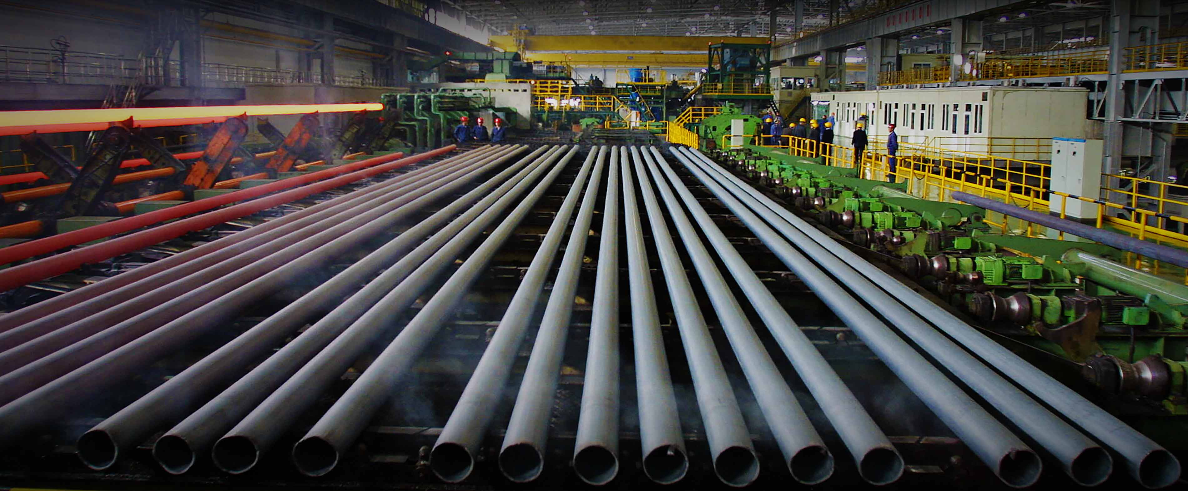 Offshore Structure Pipe